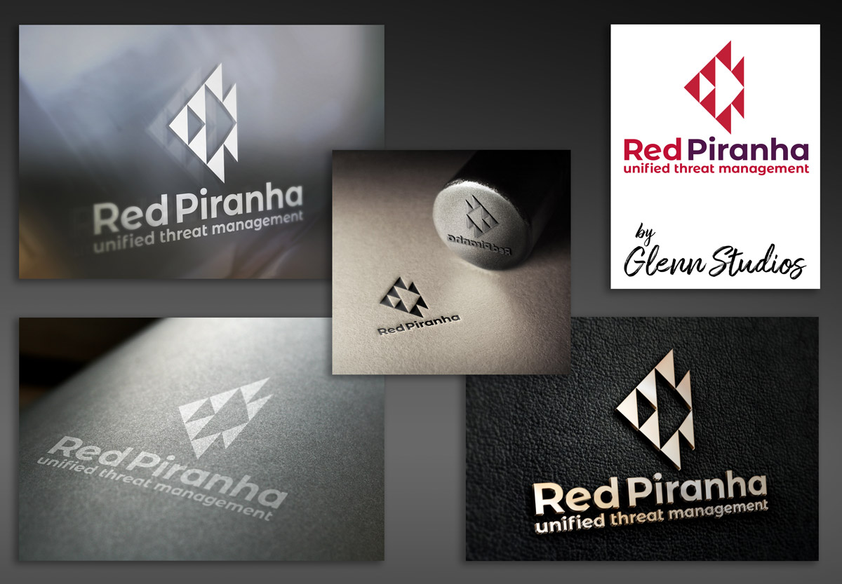 red-piranha-branding